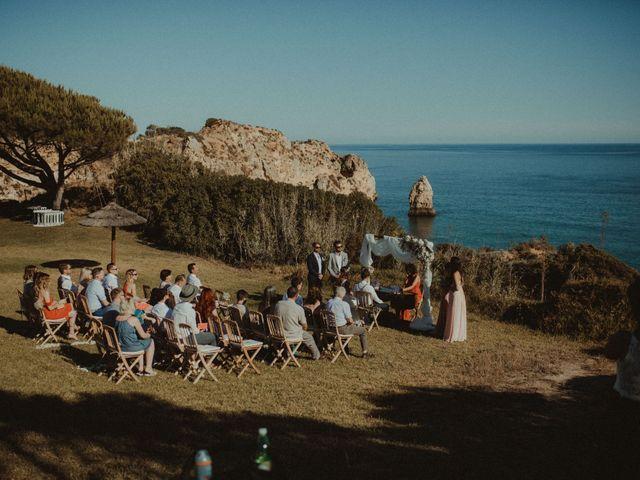 O casamento de Christoph e Janine em Alvor, Portimão 64