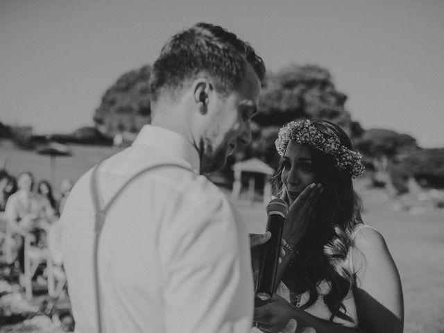 O casamento de Christoph e Janine em Alvor, Portimão 72