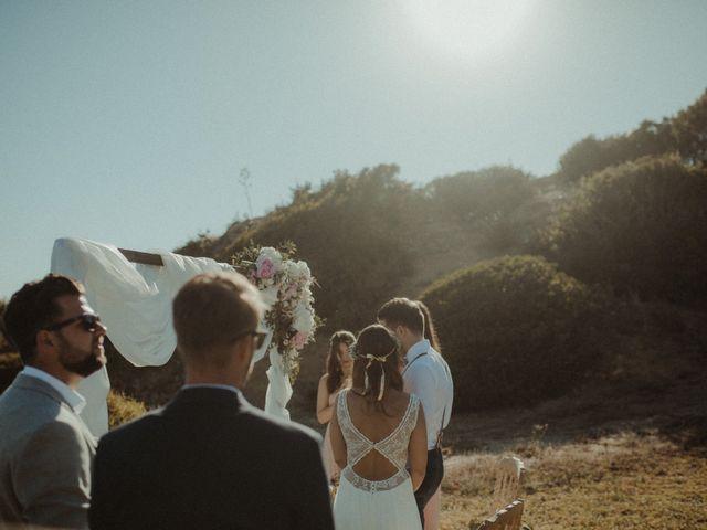 O casamento de Christoph e Janine em Alvor, Portimão 74