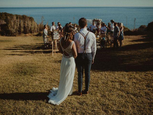 O casamento de Christoph e Janine em Alvor, Portimão 75