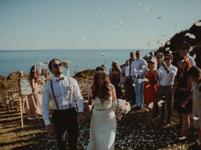 O casamento de Christoph e Janine em Alvor, Portimão 76