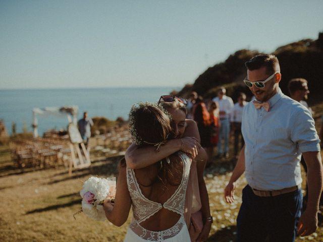 O casamento de Christoph e Janine em Alvor, Portimão 78