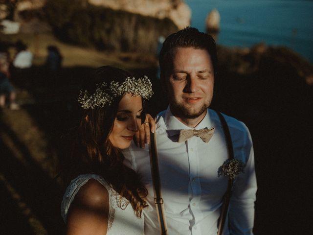 O casamento de Christoph e Janine em Alvor, Portimão 83