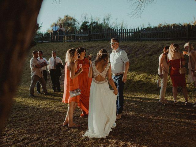 O casamento de Christoph e Janine em Alvor, Portimão 98