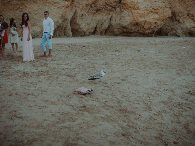 O casamento de Christoph e Janine em Alvor, Portimão 102