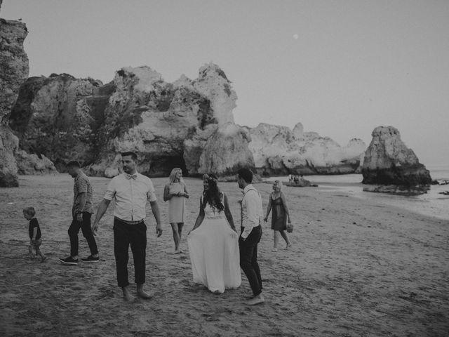 O casamento de Christoph e Janine em Alvor, Portimão 103