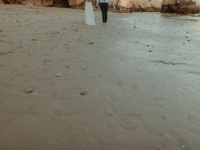 O casamento de Christoph e Janine em Alvor, Portimão 107