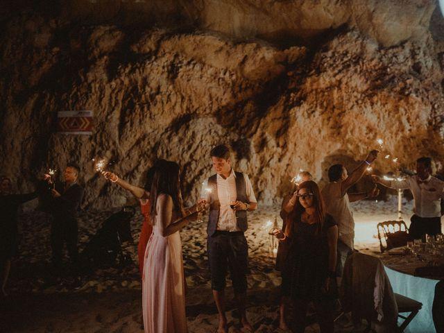 O casamento de Christoph e Janine em Alvor, Portimão 125