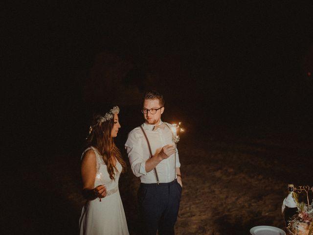 O casamento de Christoph e Janine em Alvor, Portimão 2
