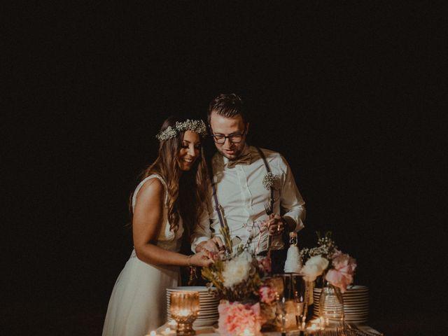 O casamento de Christoph e Janine em Alvor, Portimão 127