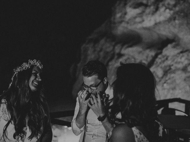 O casamento de Christoph e Janine em Alvor, Portimão 132