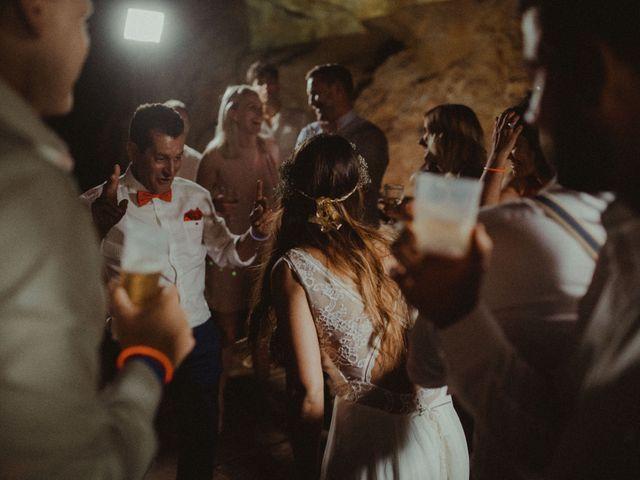 O casamento de Christoph e Janine em Alvor, Portimão 147