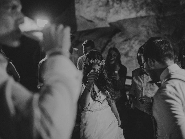 O casamento de Christoph e Janine em Alvor, Portimão 148