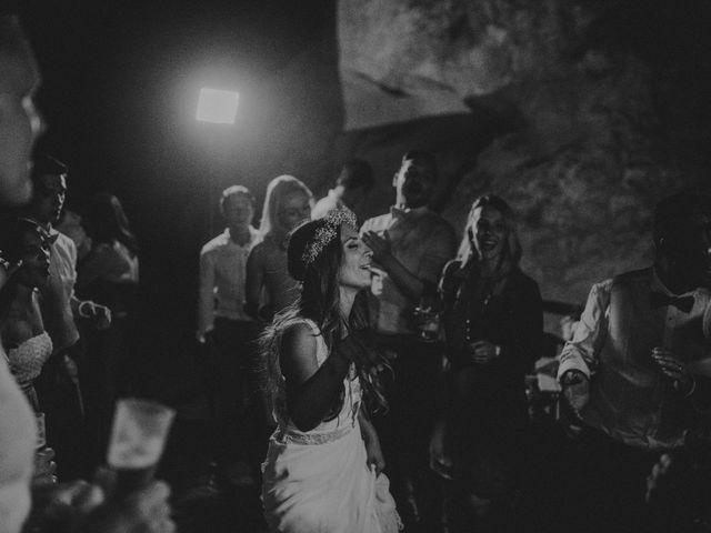 O casamento de Christoph e Janine em Alvor, Portimão 149
