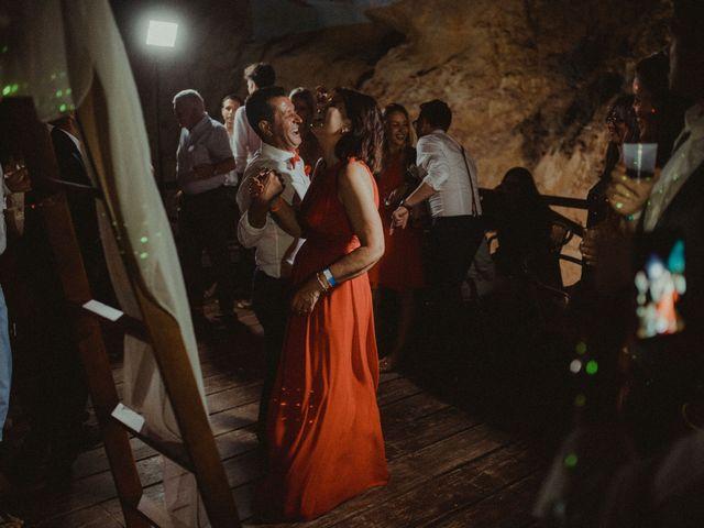 O casamento de Christoph e Janine em Alvor, Portimão 151
