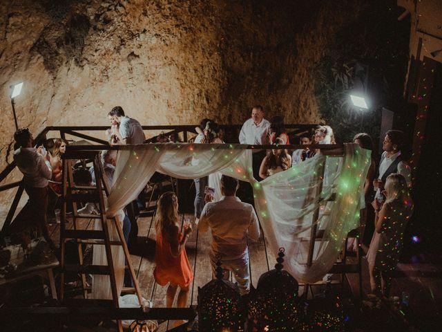 O casamento de Christoph e Janine em Alvor, Portimão 157