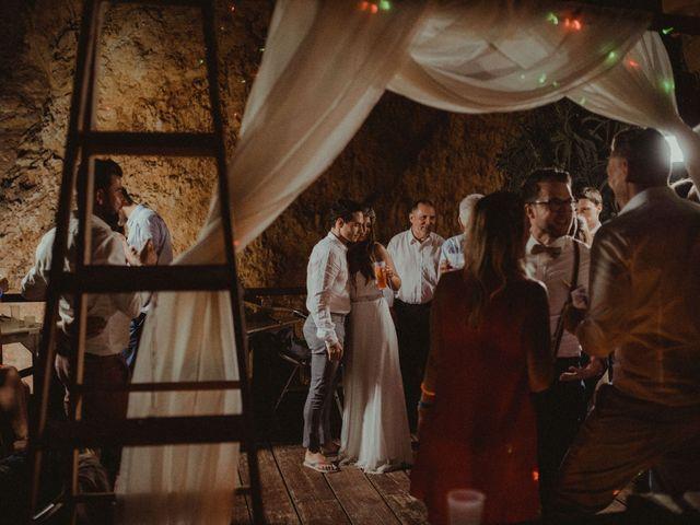 O casamento de Christoph e Janine em Alvor, Portimão 158