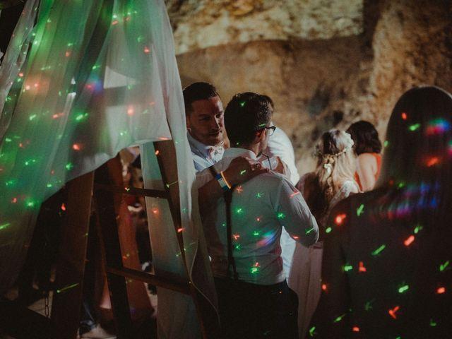 O casamento de Christoph e Janine em Alvor, Portimão 162