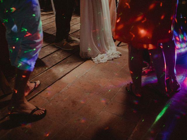 O casamento de Christoph e Janine em Alvor, Portimão 166