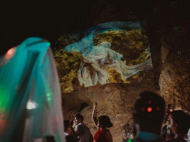 O casamento de Christoph e Janine em Alvor, Portimão 167