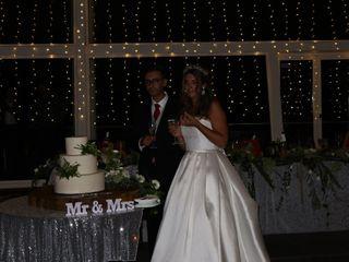 O casamento de Lara e Mário 1