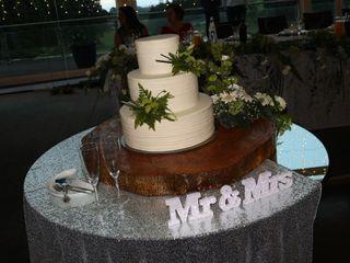 O casamento de Lara e Mário 3