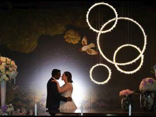O casamento de Lúcia e Sundeep 1