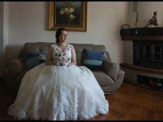 O casamento de Lúcia e Sundeep 3