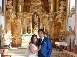O casamento de Ângela  e José  1