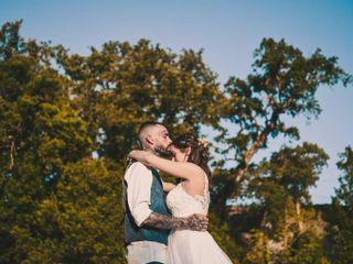 O casamento de Sofia e Emanuel  3