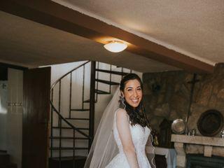 O casamento de André e Mariana 3