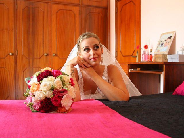 O casamento de Victor e Jackeline em Espinho, Espinho 6