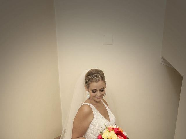 O casamento de Victor e Jackeline em Espinho, Espinho 7