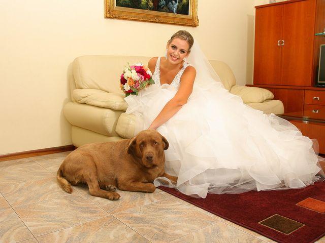 O casamento de Victor e Jackeline em Espinho, Espinho 9