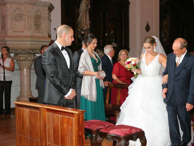 O casamento de Victor e Jackeline em Espinho, Espinho 10