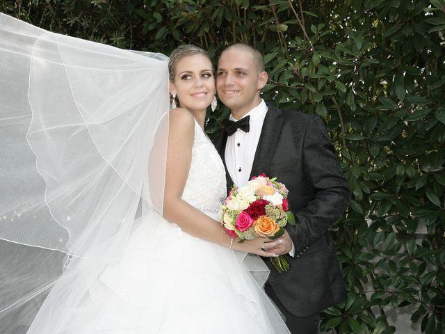 O casamento de Victor e Jackeline em Espinho, Espinho 1
