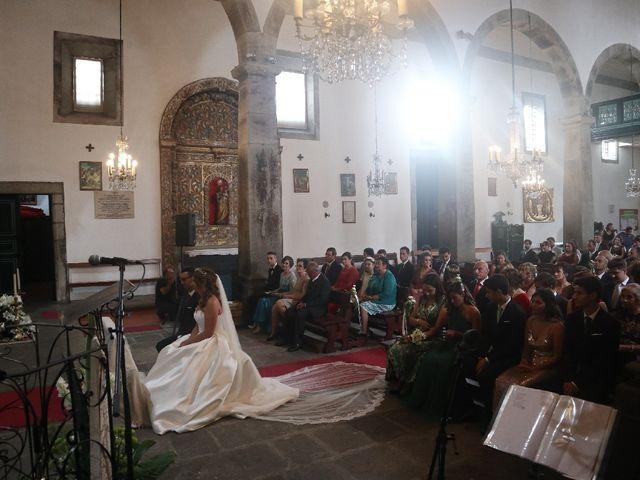 O casamento de Lara e Mário