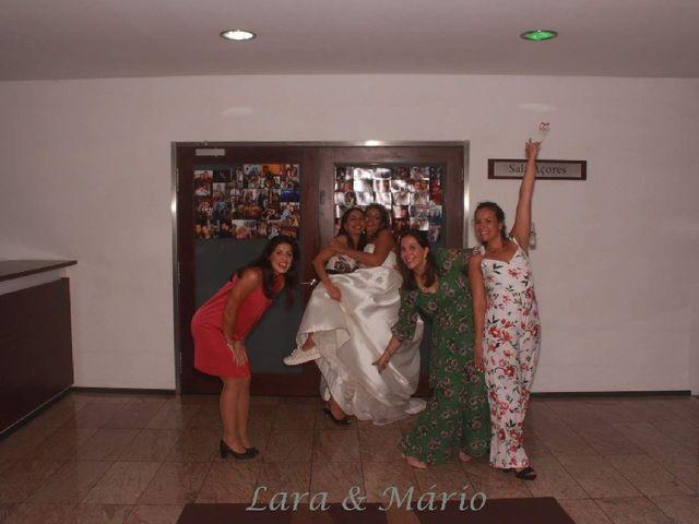 O casamento de Mário e Lara em Angra do Heroísmo, Terceira 2