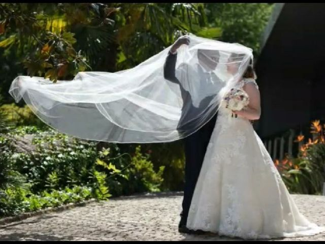 O casamento de Sundeep e Lúcia em Paços de Ferreira, Paços de Ferreira 2