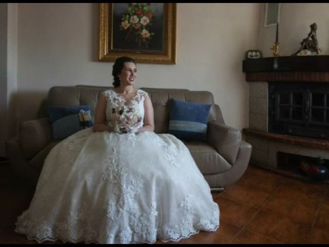 O casamento de Sundeep e Lúcia em Paços de Ferreira, Paços de Ferreira 3