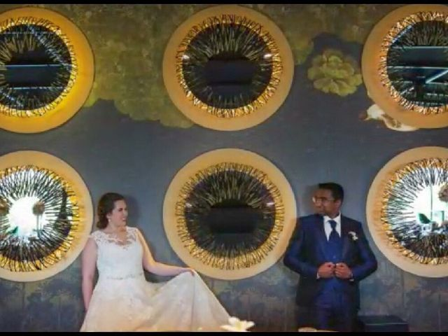 O casamento de Sundeep e Lúcia em Paços de Ferreira, Paços de Ferreira 5