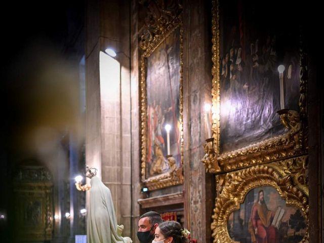 O casamento de Emanuel  e Sofia em Coimbra, Coimbra (Concelho) 4