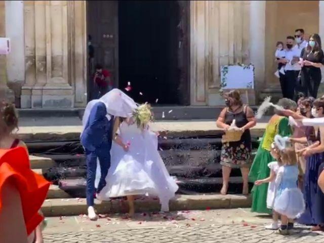 O casamento de Emanuel  e Sofia em Coimbra, Coimbra (Concelho) 5