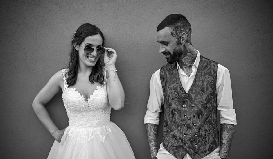 O casamento de Emanuel  e Sofia em Coimbra, Coimbra (Concelho)