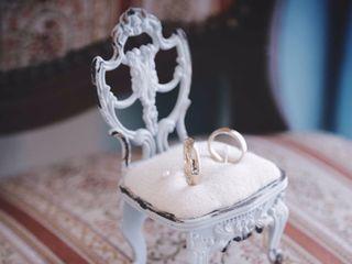 O casamento de Andreia e Samuel 2