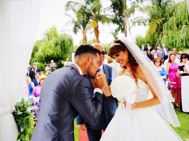 O casamento de Samuel e Andreia em Palmela, Palmela 30