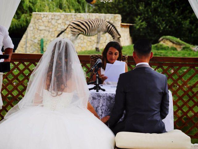O casamento de Samuel e Andreia em Palmela, Palmela 32