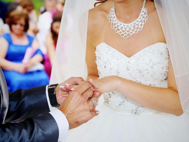 O casamento de Samuel e Andreia em Palmela, Palmela 33