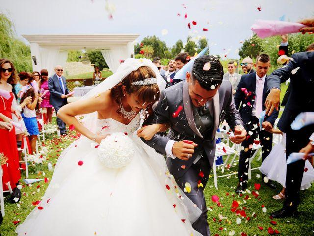 O casamento de Samuel e Andreia em Palmela, Palmela 36