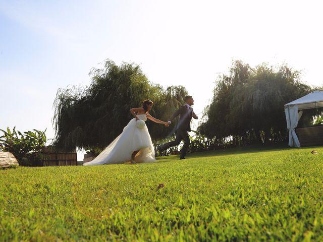 O casamento de Samuel e Andreia em Palmela, Palmela 45